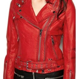 Womens Cafe Racer Jackets